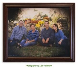 Stuckmeyer family